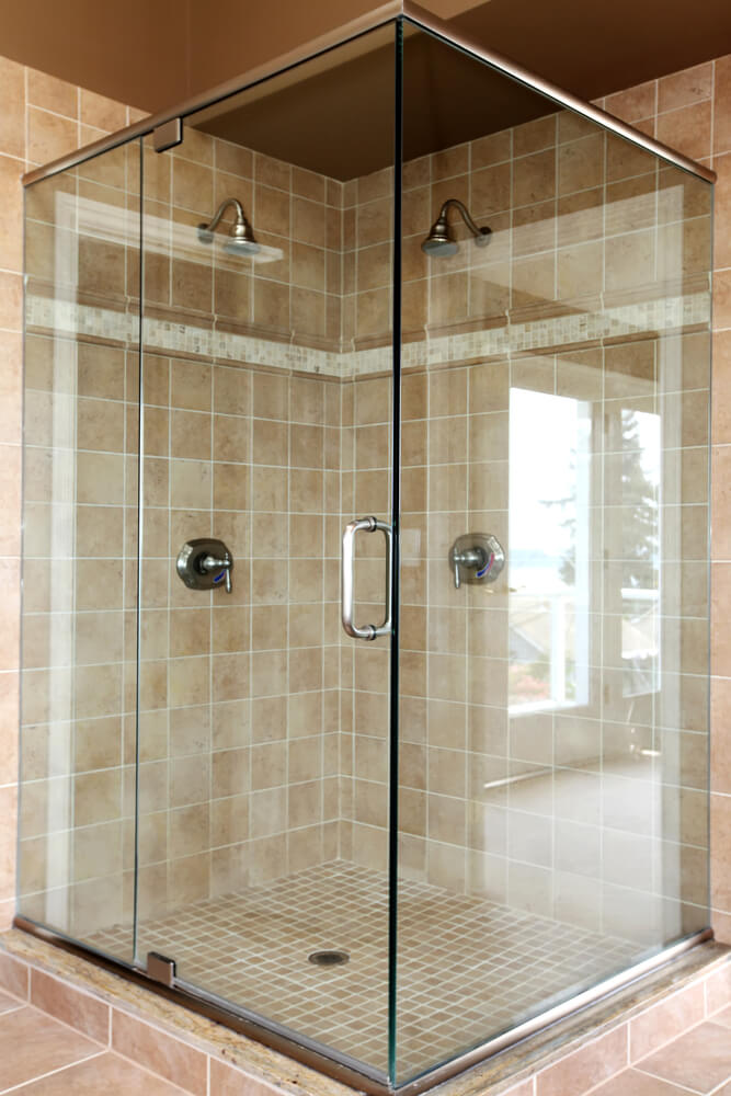 Can You Convert A Bathtub to A Walk-In Shower?