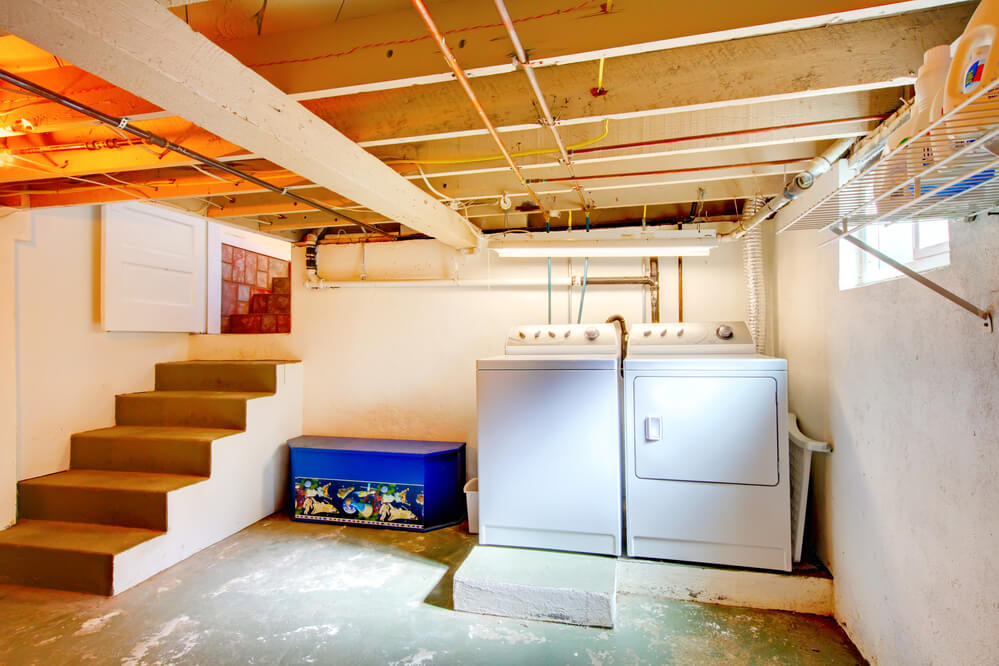 Common Reasons Why Water is Coming into Your Basement