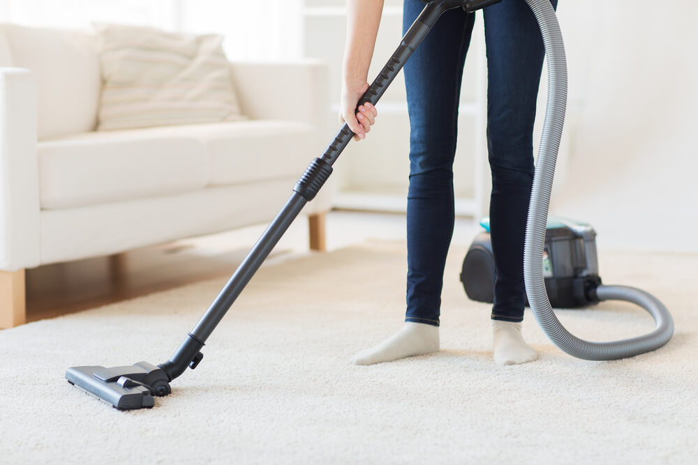 How Can I Clean My Carpet If I Don't Have a Carpet Cleaner?