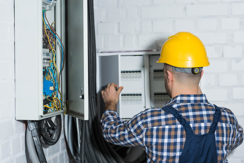 What Is a Consumer Unit?