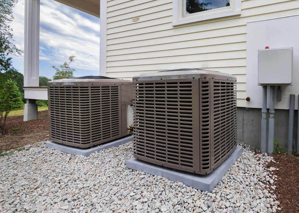 What Is the Difference Between HVAC and Air Conditioning?