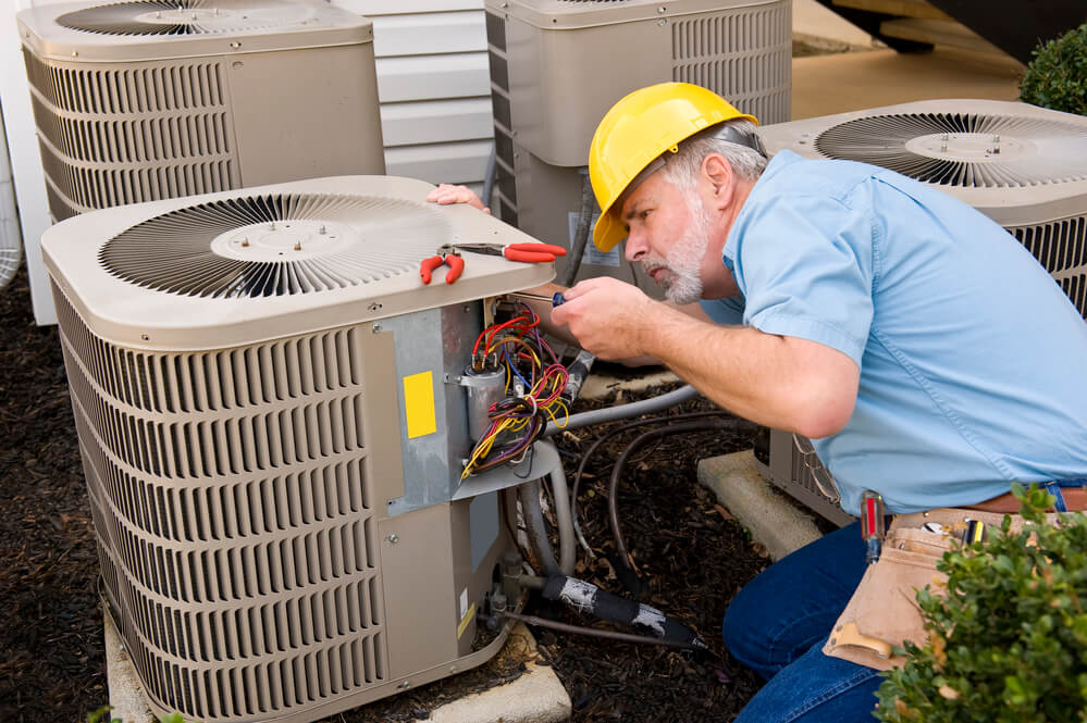 AC Not Working After Power Surge? Find Out What to Do
