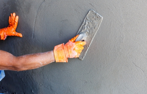 How Long To Leave Plaster Before Painting?