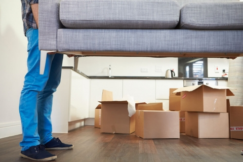 How Much Does a Long-Distance Move Cost?