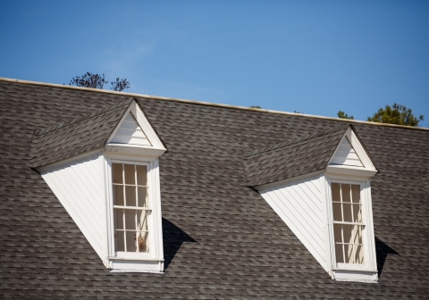 Is It OK To Power Wash a Shingle Roof?