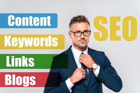 What Is an SEO Consultant? What Do They Do?