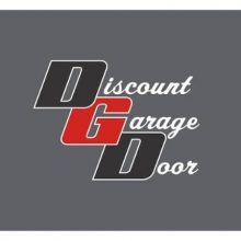 Discount Garage Door (Tulsa)