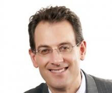 Dr. Jeffrey E. Budoff MD