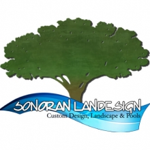 Sonoran LanDesigns Arizona landscaping